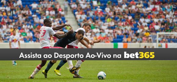 Bet365 futebol ao vivo