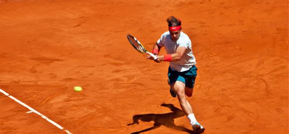 Apostas em tênis