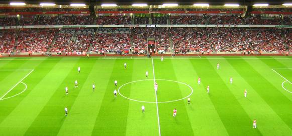 Apostas de futebol online