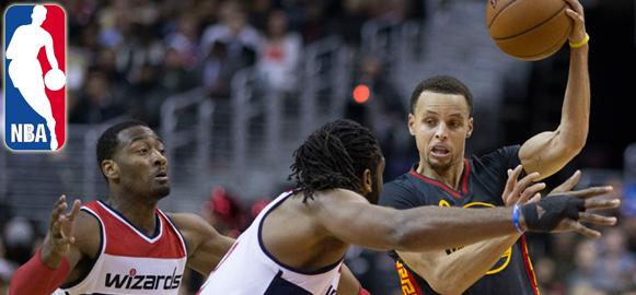 NBA temporada 2015/16