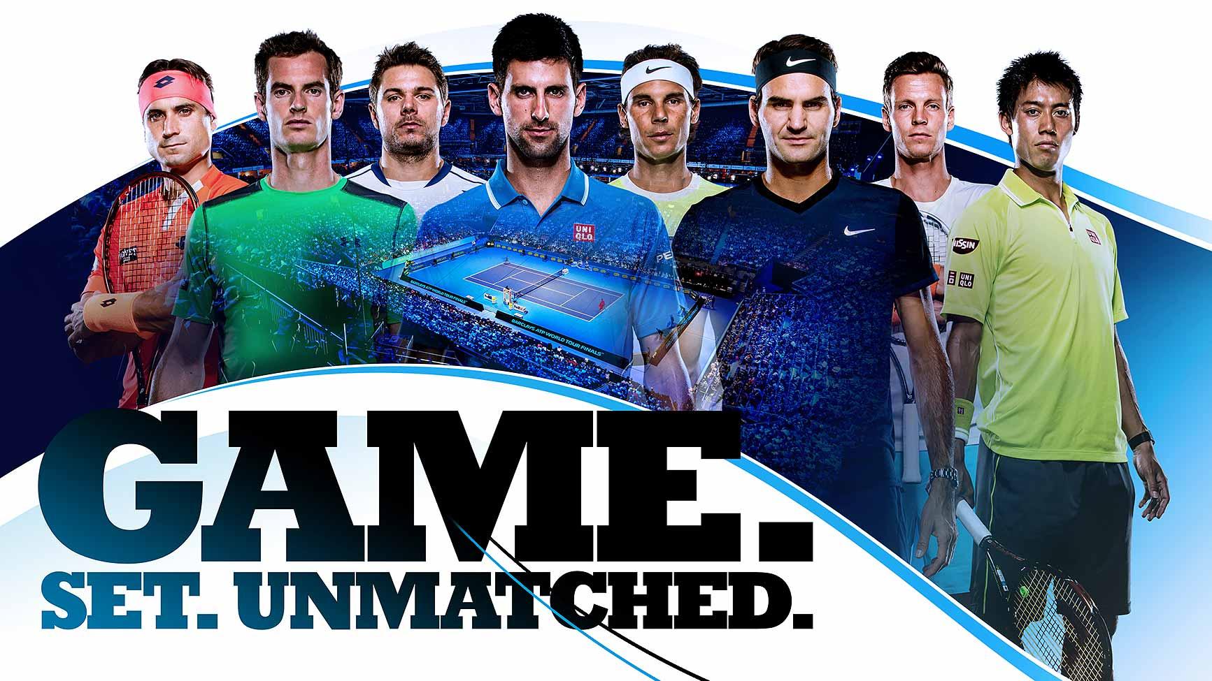 ATP Finals 2015