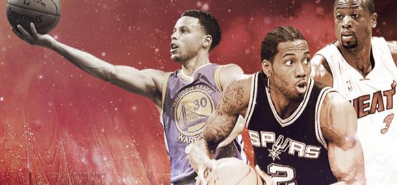 temporada da NBA