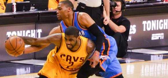 Temporada 2015/2016 da NBA