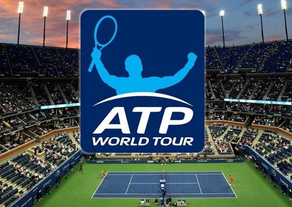 torneios da ATP em 2017
