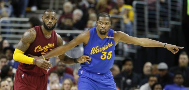 Apostas NBA com as melhores cotações