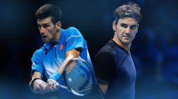 Análise de estatísticas de confronto direto para apostar no tênis