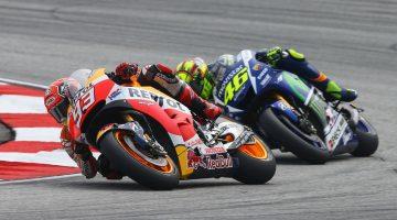 Emoção dupla: apostas e corridas de moto