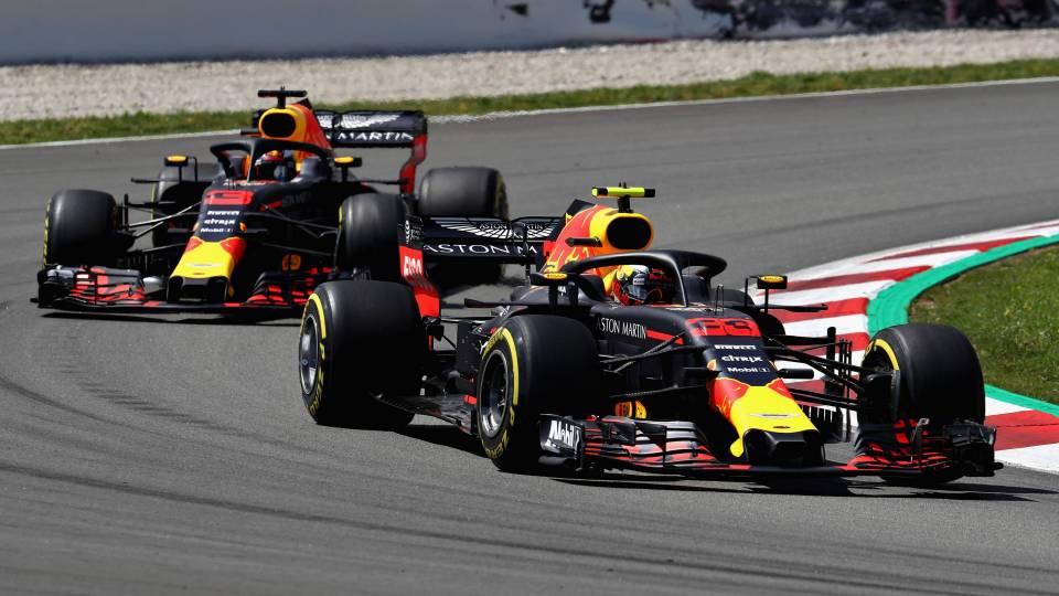 Como apostar em corridas de Fórmula 1
