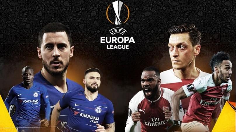 Europa League 2018/2019 Final Preview