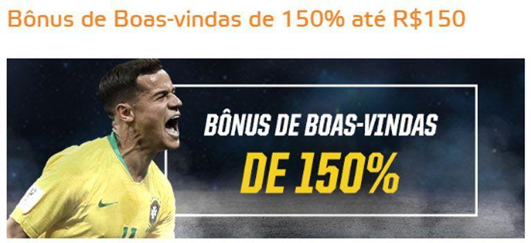 Bônus betmotion brasil