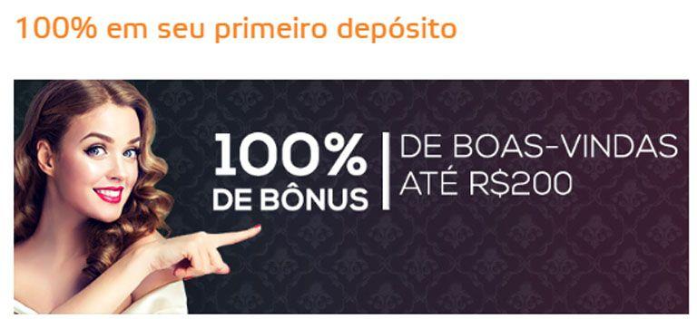 Betmotion Bônus Cassino